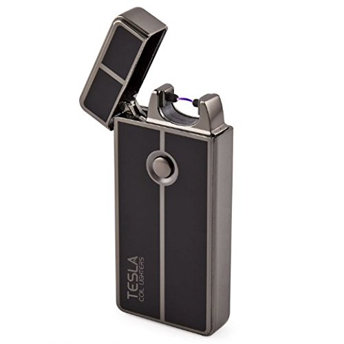 Tesla Coil Electric Arc Lighter