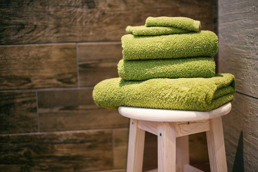 towels-for-wet-towel-method