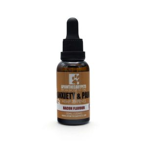 Apawthecary Oral Pet drops